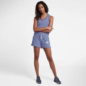 Nike Sportswear Gym Vintage Romper 905160-522